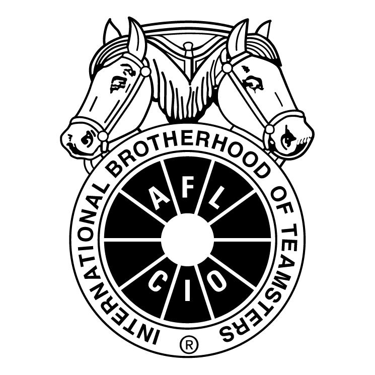 free vector International brotherhood of teamsters