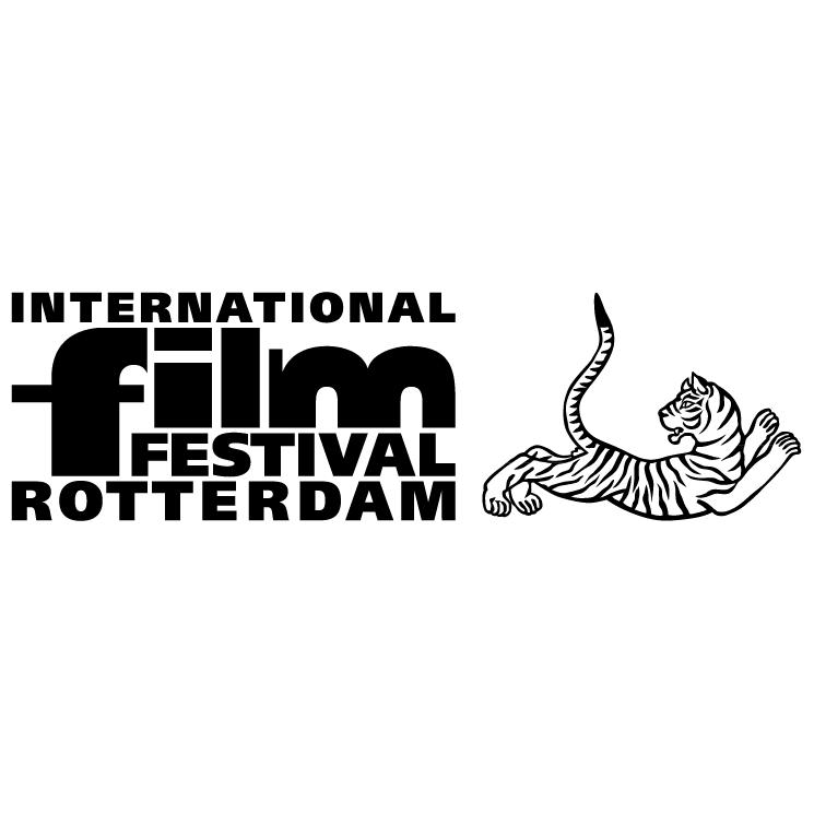 free vector International film festival rotterdam