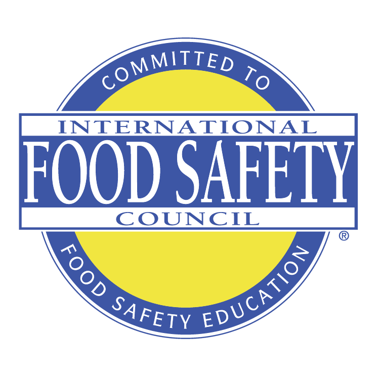 free vector International food safety council