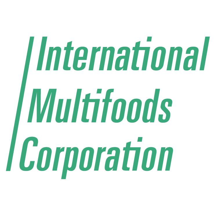 free vector International multifoods corporation