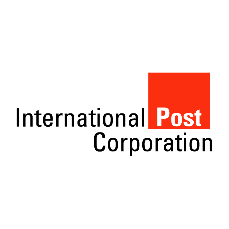 free vector International post corporation