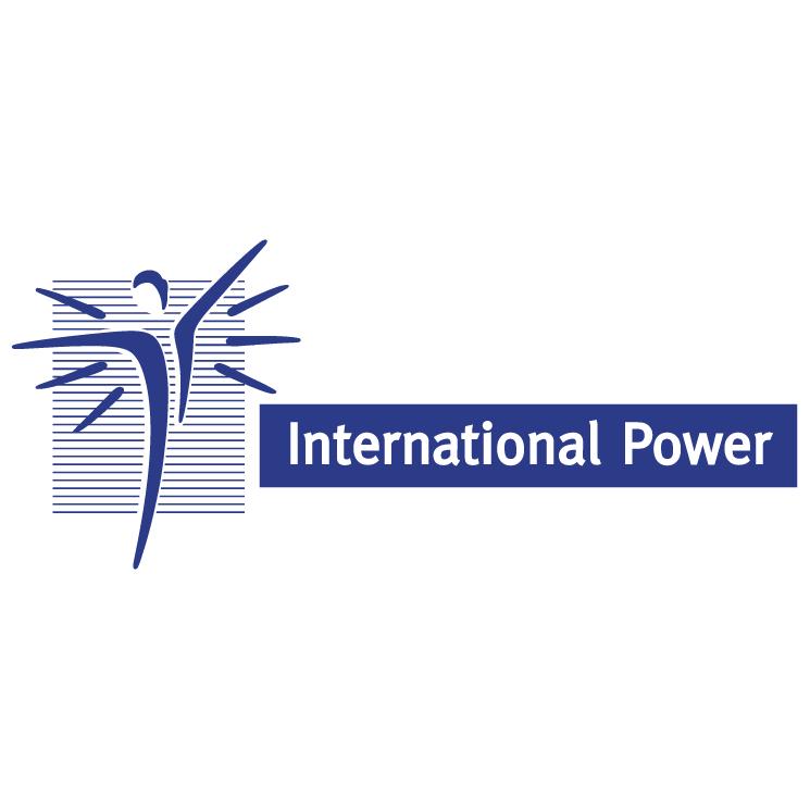 free vector International power 0