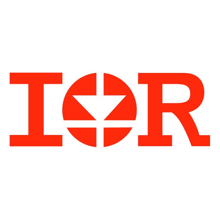 free vector International rectifier 0
