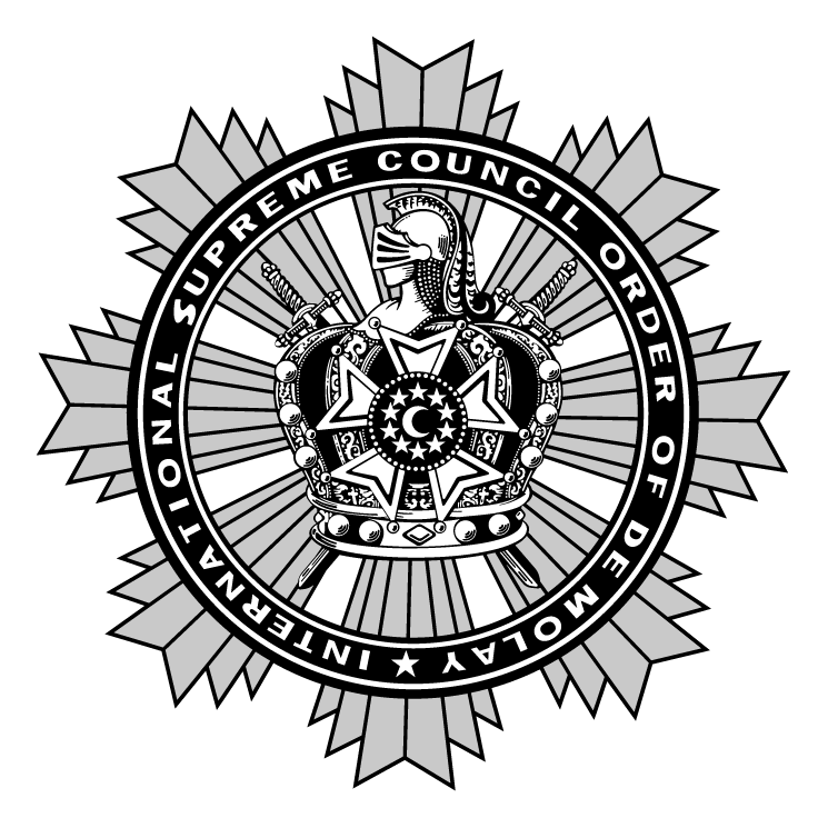 free vector International supreme council order of de molay