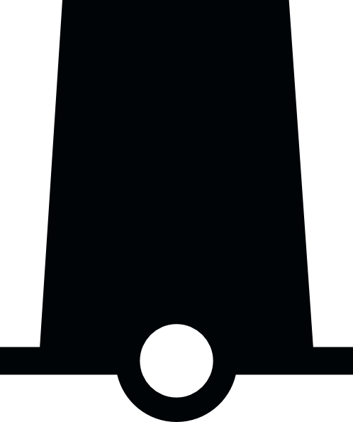 free vector International Tower Beacon clip art