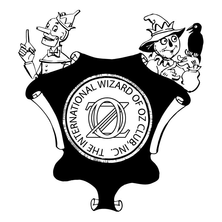 free vector International wizard of oz club 0