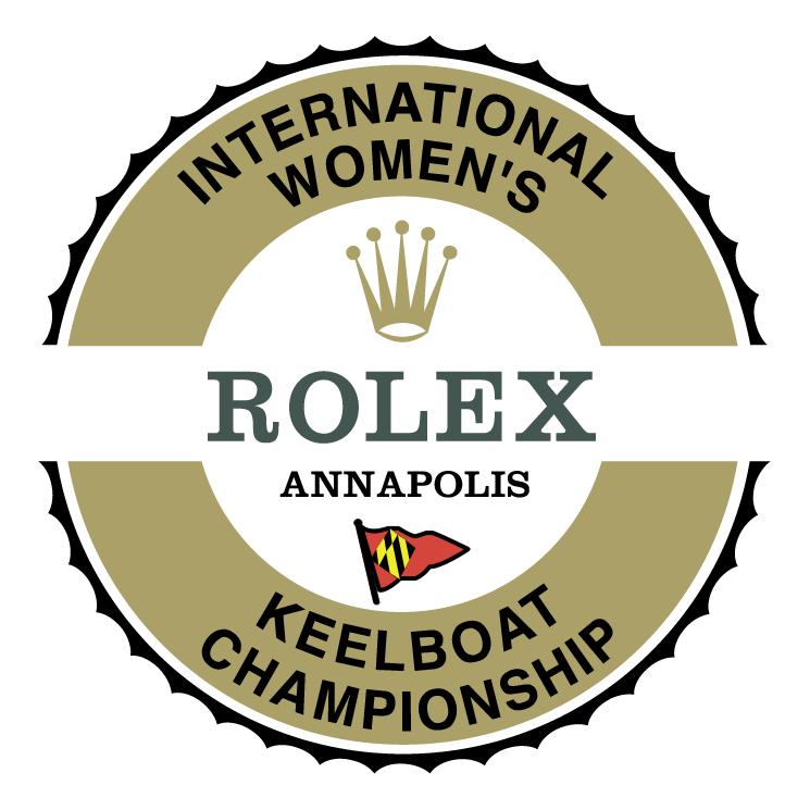 free vector International womens keelboat championship