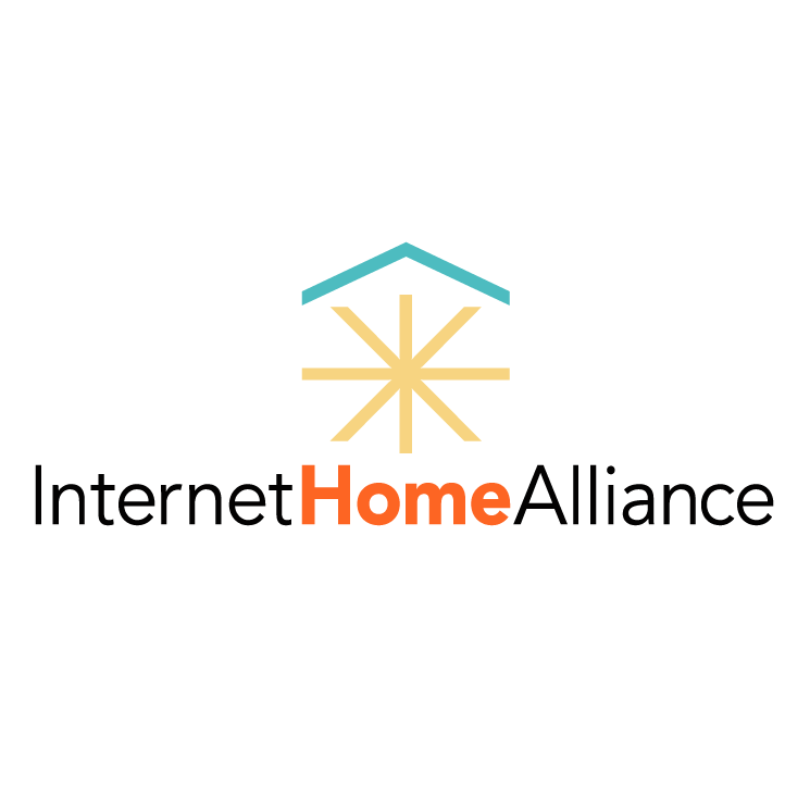 free vector Internet home alliance