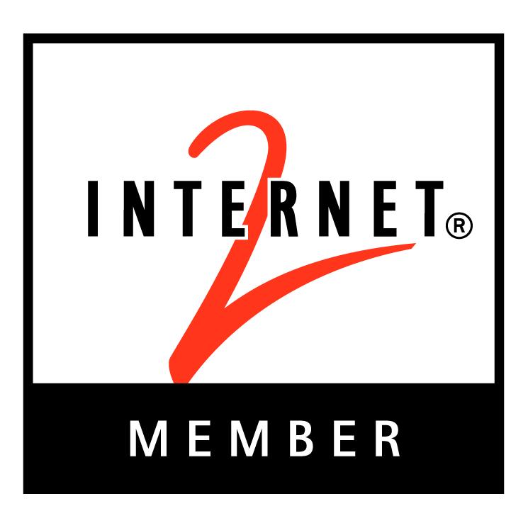 free vector Internet2 member