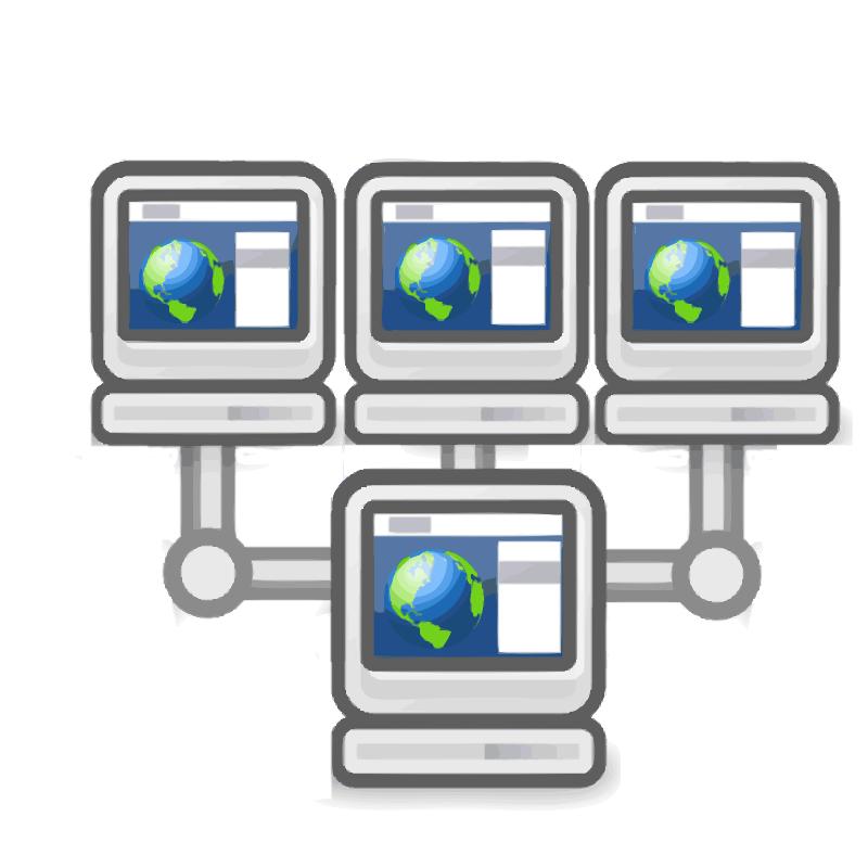 free vector Internet