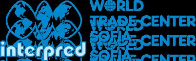 free vector Interpred logo