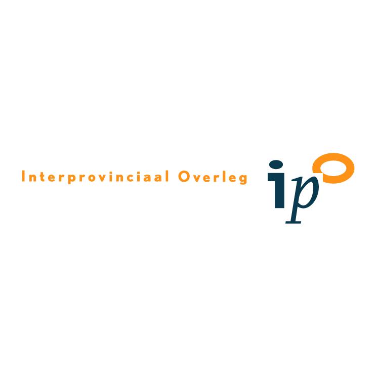 free vector Interprovinciaal overleg 0