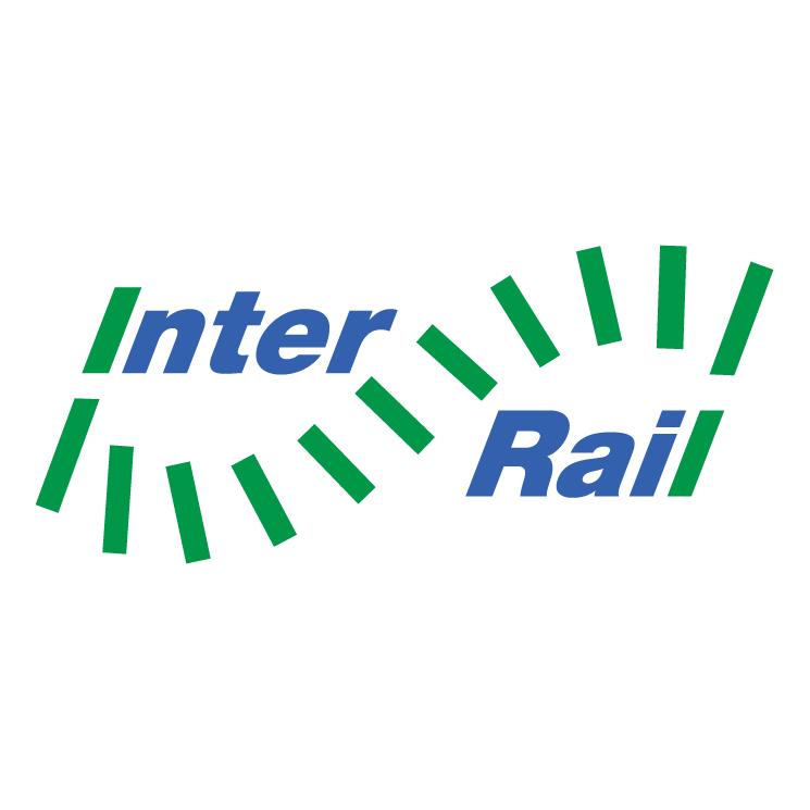 free vector Interrail