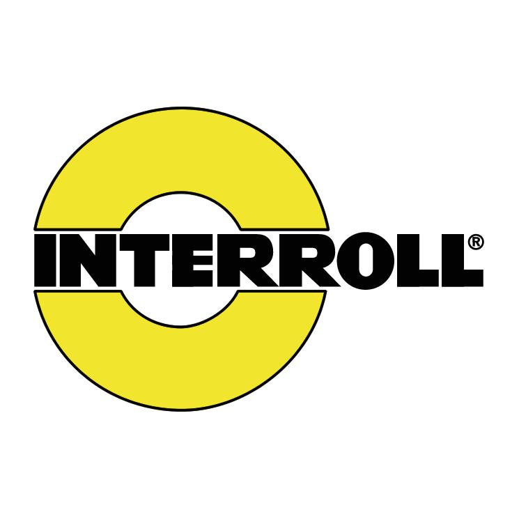 free vector Interroll