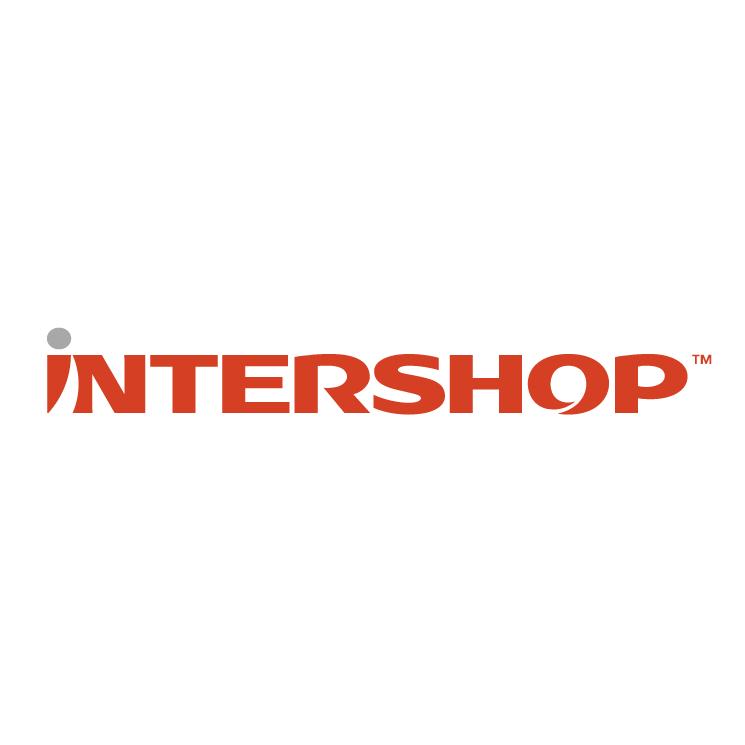 free vector Intershop 1