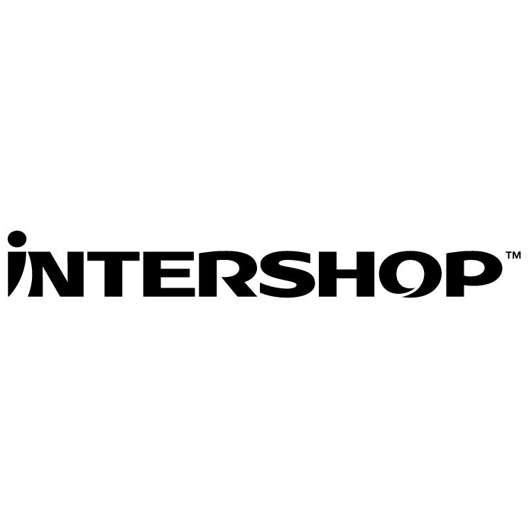 free vector Intershop