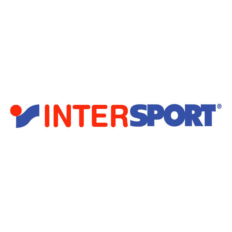 free vector Intersport 0