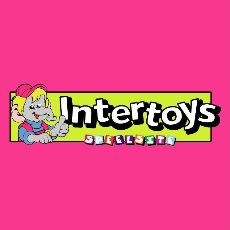 free vector Intertoys speelsite