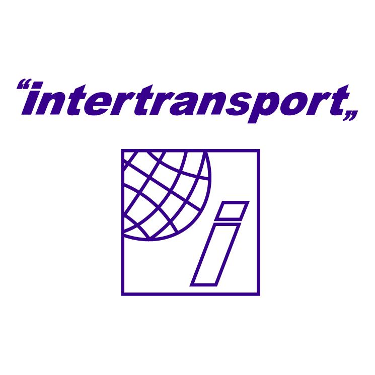 free vector Intertransport