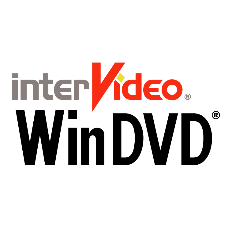 free vector Intervideo windvd