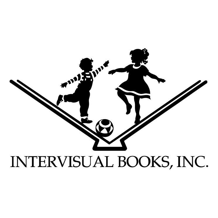 free vector Intervisual books