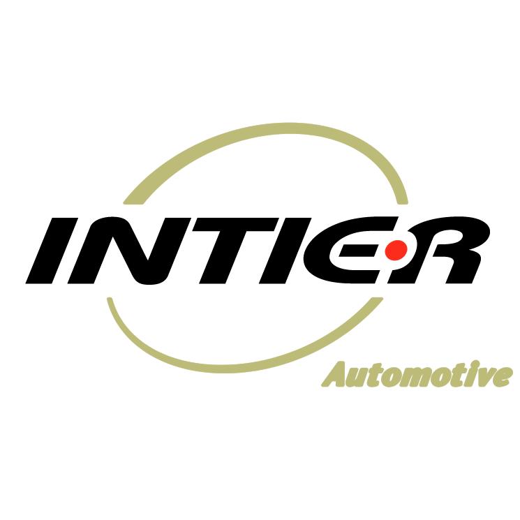 free vector Intier automotive