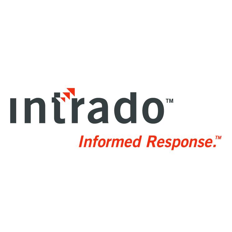 free vector Intrado