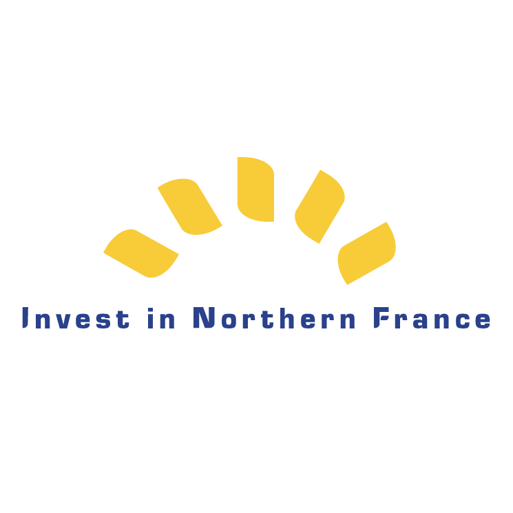 free vector Invest in northern france