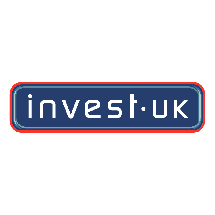 free vector Invest uk