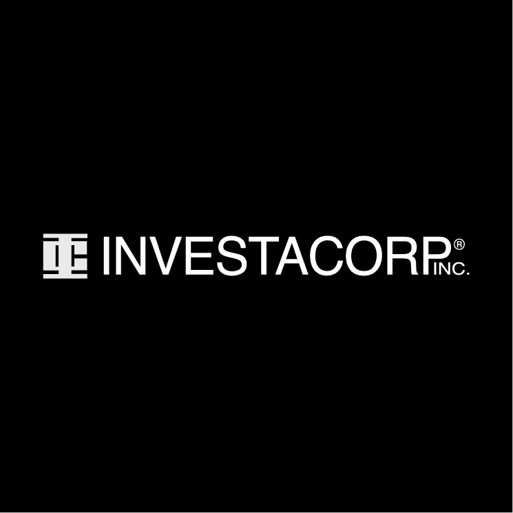 free vector Investacorp