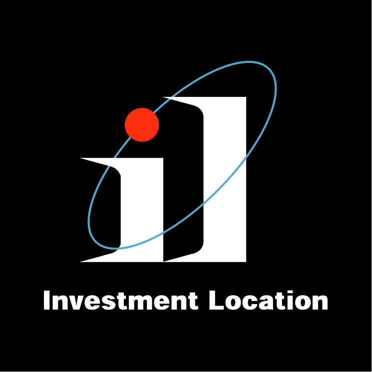 free vector Investment location