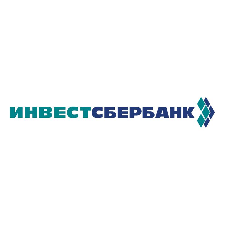 free vector Investsberbank 0