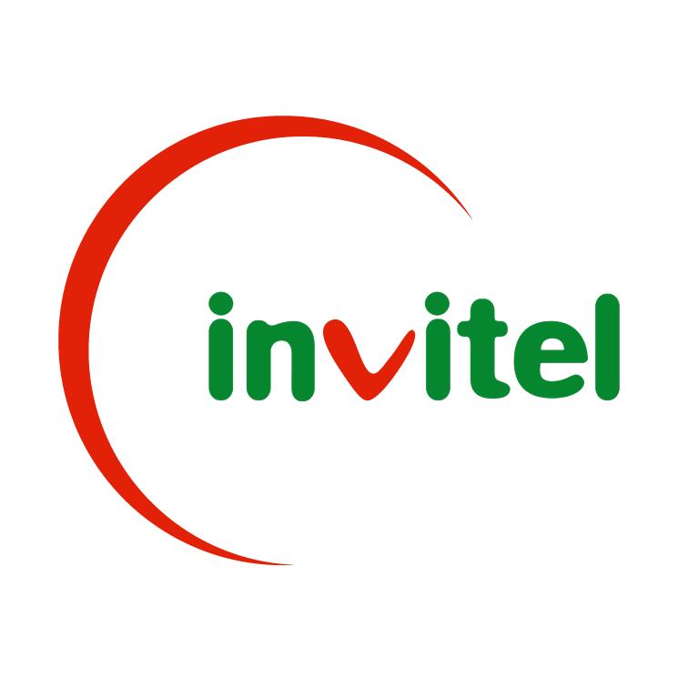 free vector Invitel