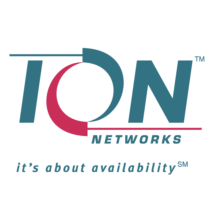 free vector Ion networks