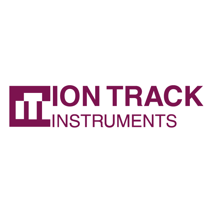 free vector Ion track instruments