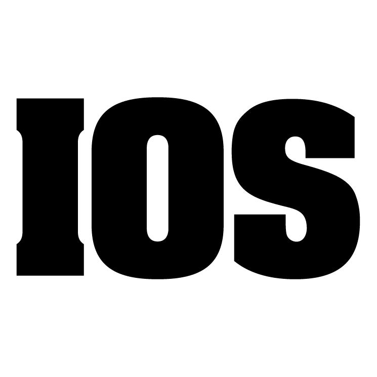 free vector Ios 0