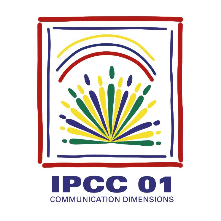 free vector Ipcc 01