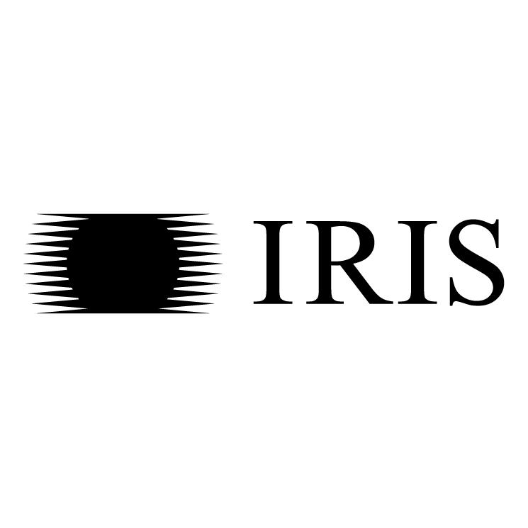 free vector Iris 2