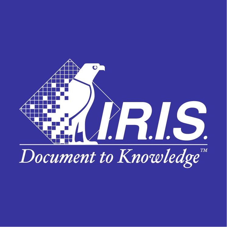free vector Iris 6