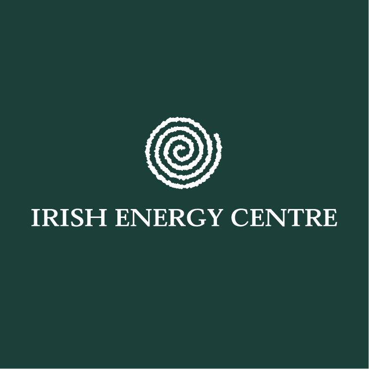 free vector Irish energy centre