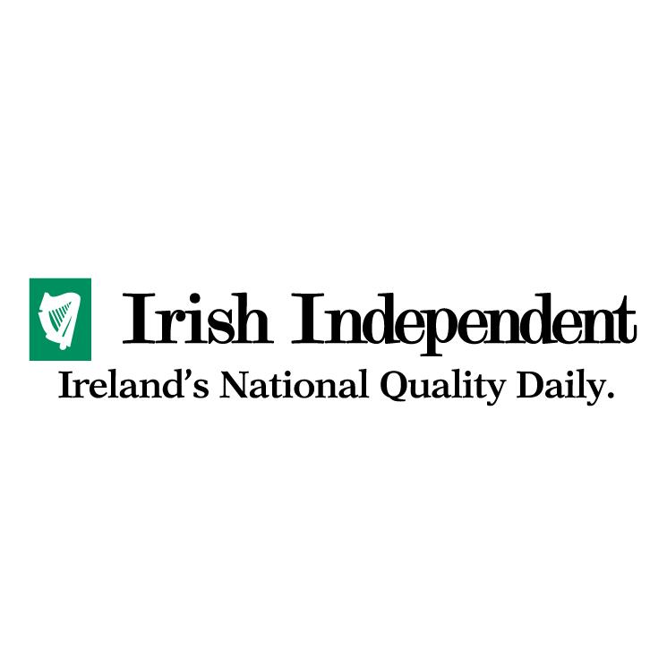 free vector Irish independent