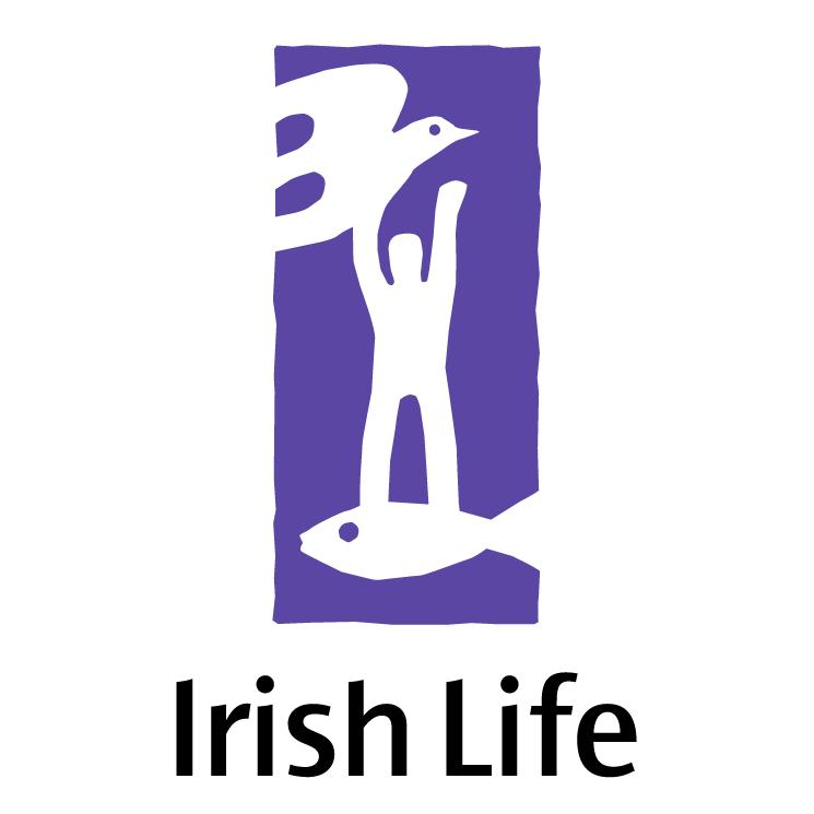 free vector Irish life