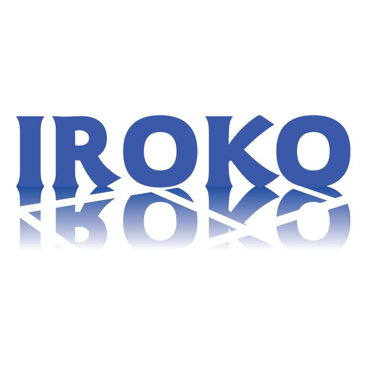 free vector Iroko