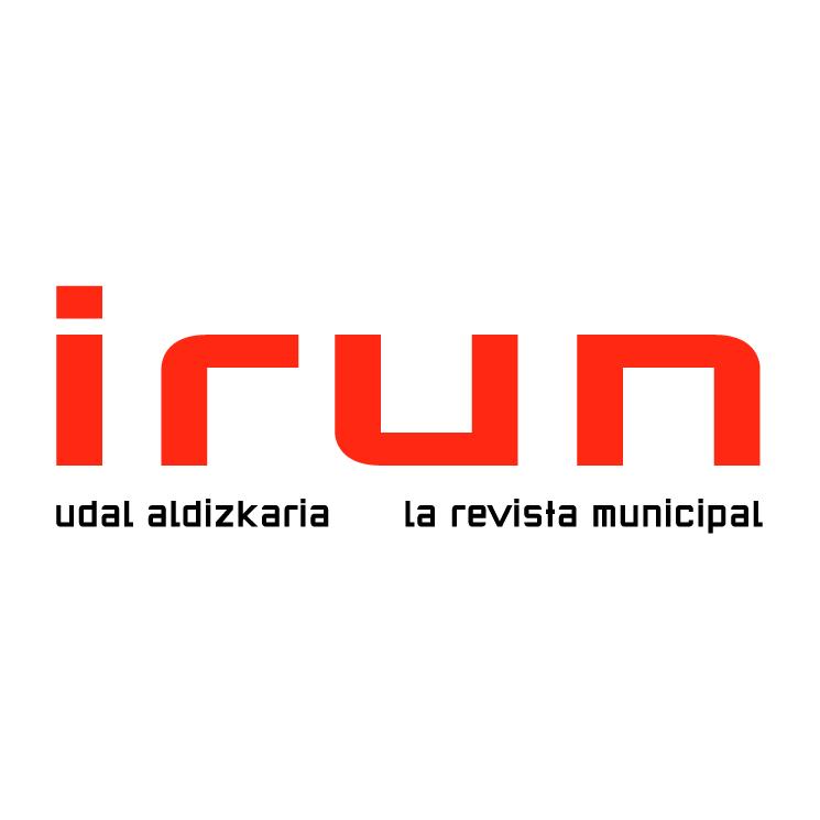 free vector Irun 1