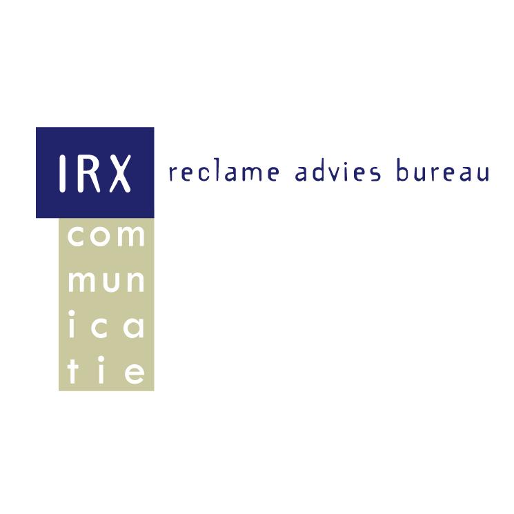 free vector Irx communicatie