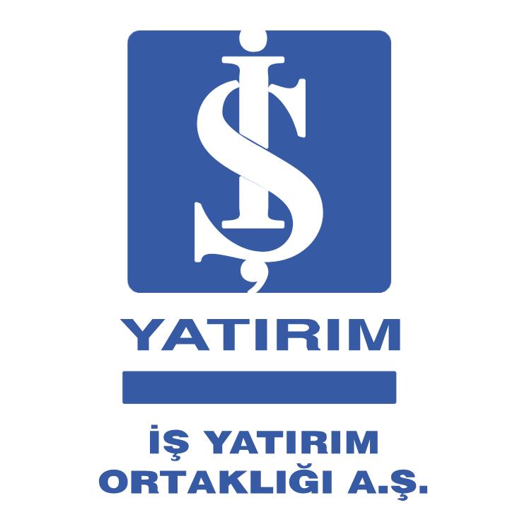 free vector Is yatirim