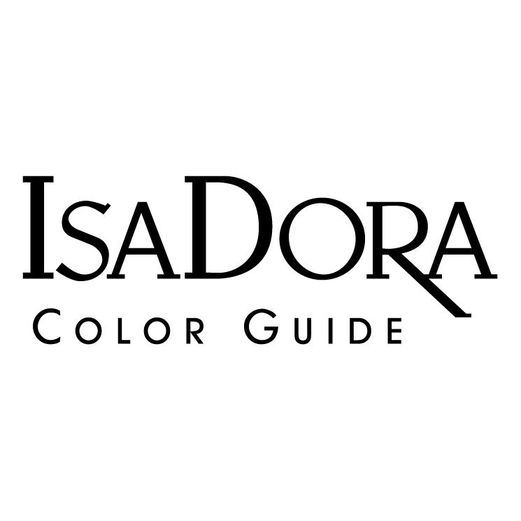 free vector Isadora
