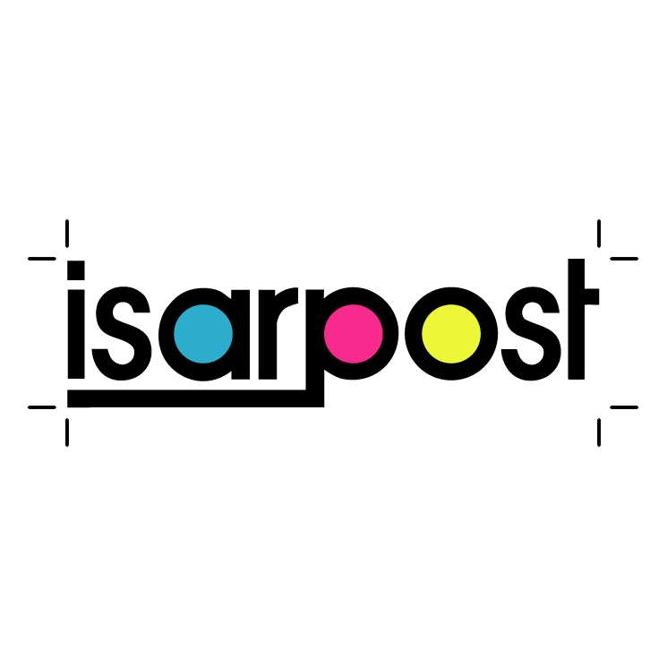 free vector Isarpost gmbh