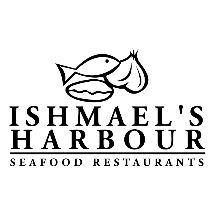 free vector Ishmaels harbour