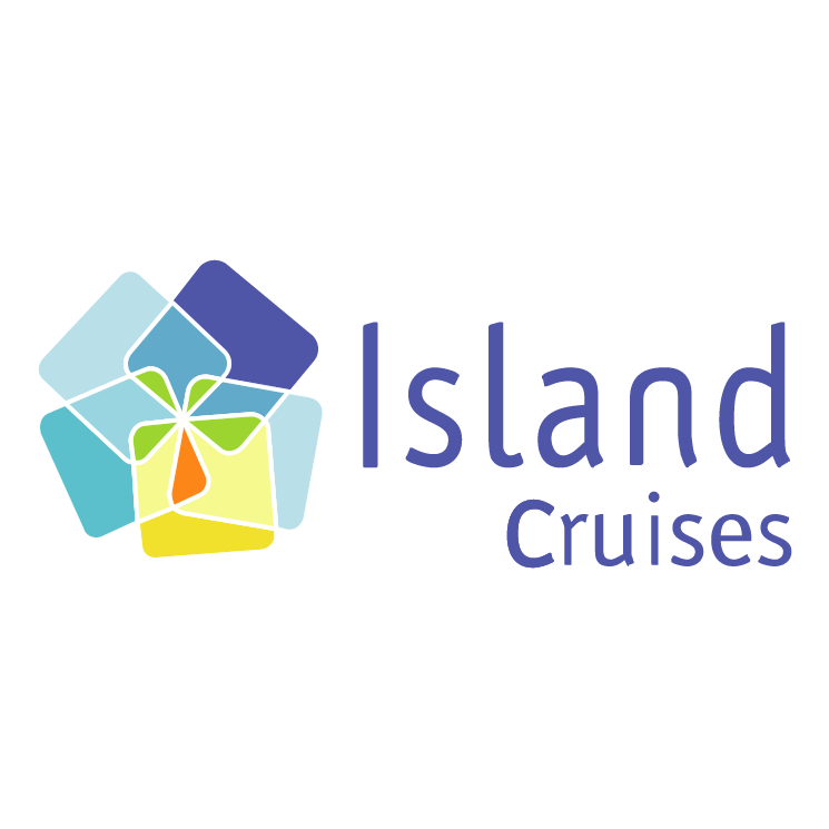 free vector Island cruises 0